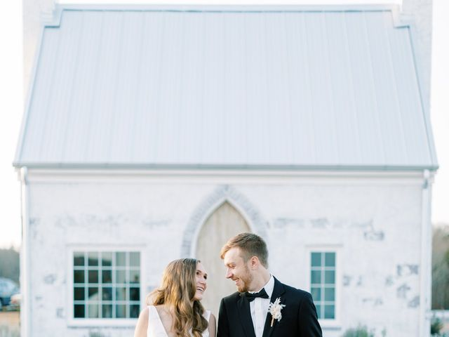 Chris and Olivia's Wedding in Georgetown, Tennessee 18