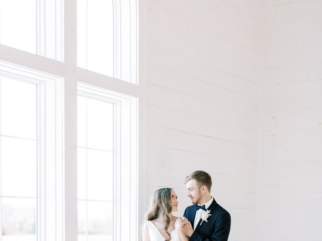 Chris and Olivia's Wedding in Georgetown, Tennessee 20