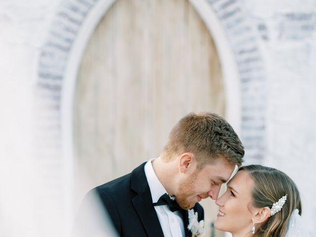 Chris and Olivia's Wedding in Georgetown, Tennessee 26