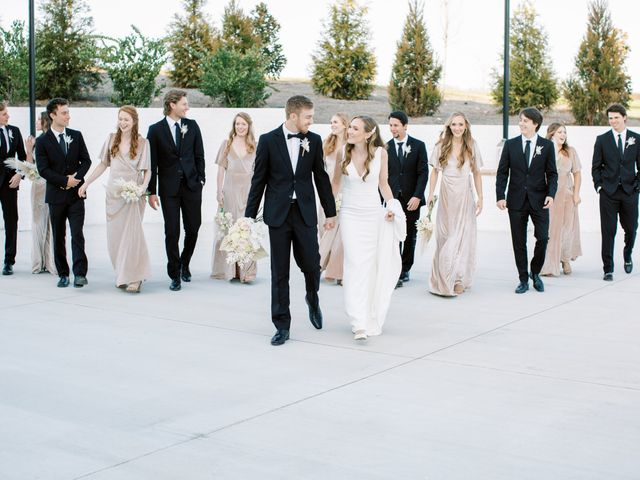 Chris and Olivia's Wedding in Georgetown, Tennessee 27