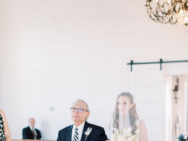 Chris and Olivia's Wedding in Georgetown, Tennessee 31
