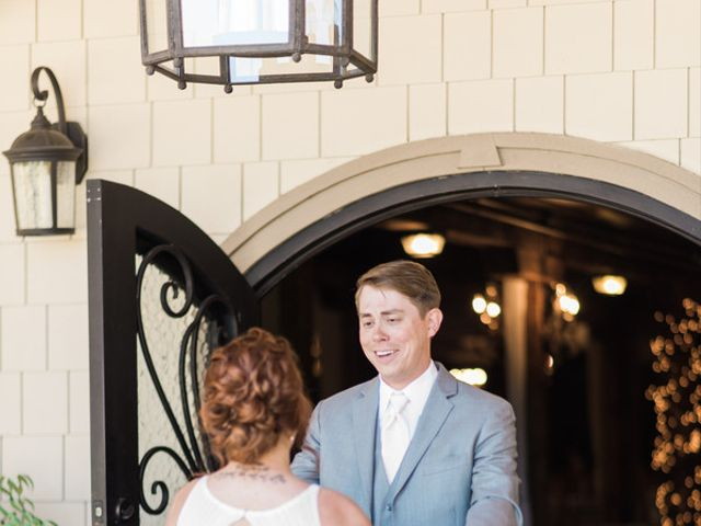 Katherine and Matt's Wedding in Snohomish, Washington 12