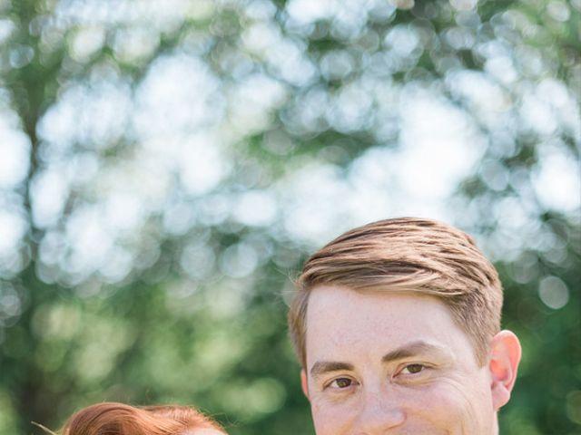 Katherine and Matt's Wedding in Snohomish, Washington 15