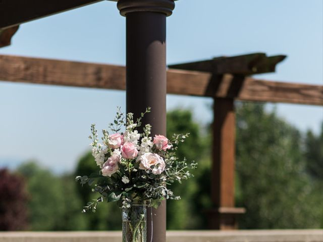 Katherine and Matt's Wedding in Snohomish, Washington 20