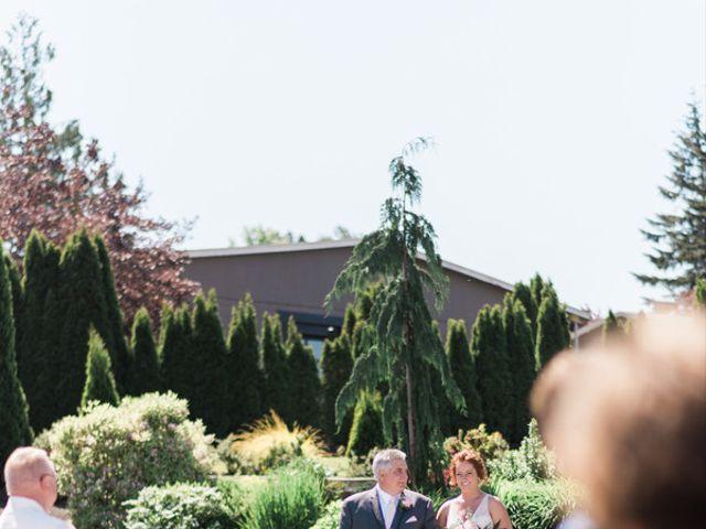 Katherine and Matt's Wedding in Snohomish, Washington 22