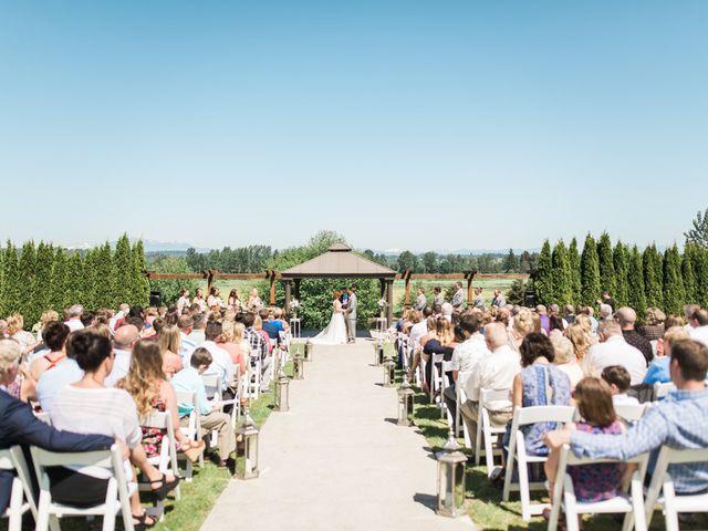 Katherine and Matt's Wedding in Snohomish, Washington 24