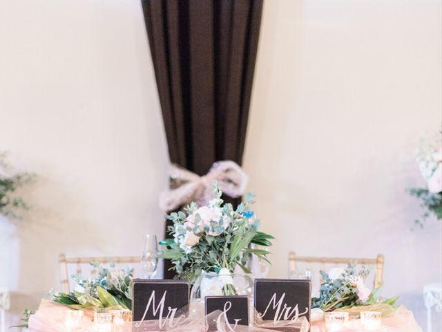 Katherine and Matt's Wedding in Snohomish, Washington 28