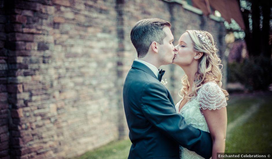Jeff and Jenna's Wedding in Warren, New Jersey