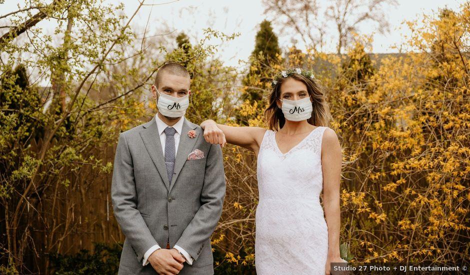 John and Nicole's Wedding in Kings Park, New York