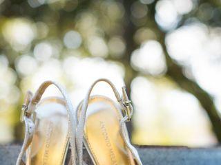 The wedding of Todd and Lori 2