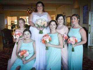The wedding of Mckenzee and Andrew 3