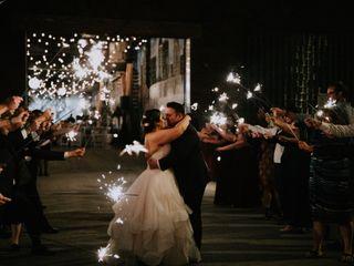The wedding of Kara and Alex 2