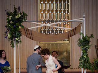 The wedding of Elizabeth and Ben 2
