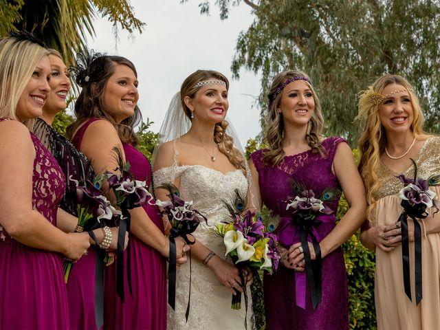 Heidi and J.P.'s Wedding in Scottsdale, Arizona 1