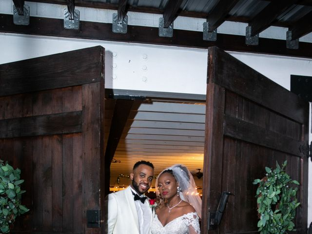 Dan and Kendra's Wedding in Princeton, New Jersey 13