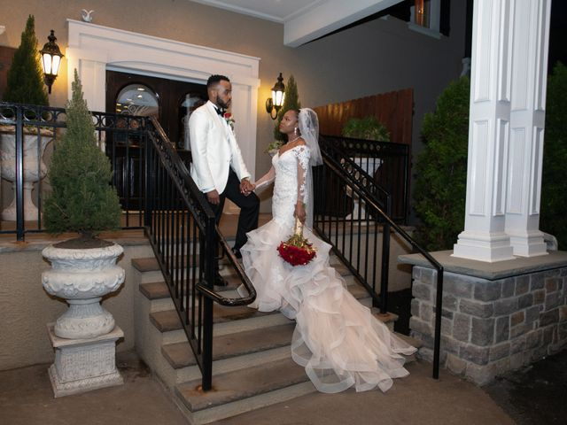 Dan and Kendra's Wedding in Princeton, New Jersey 14