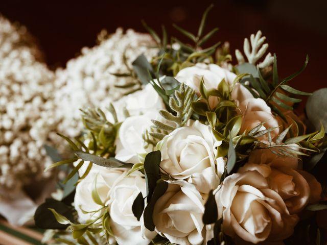 Theo and Amaya's Wedding in Charlotte, North Carolina 16