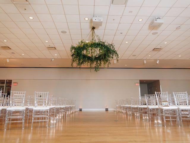 Theo and Amaya's Wedding in Charlotte, North Carolina 20
