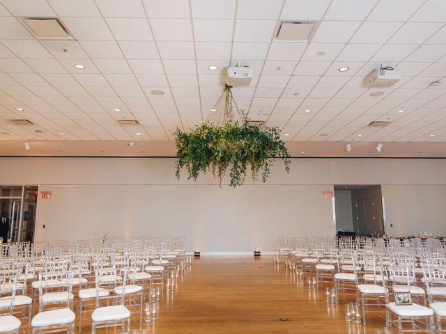 Theo and Amaya's Wedding in Charlotte, North Carolina 21