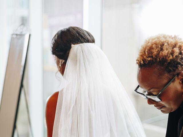 Theo and Amaya's Wedding in Charlotte, North Carolina 115