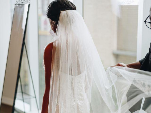 Theo and Amaya's Wedding in Charlotte, North Carolina 116