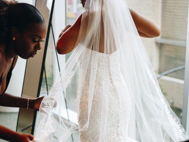Theo and Amaya's Wedding in Charlotte, North Carolina 117