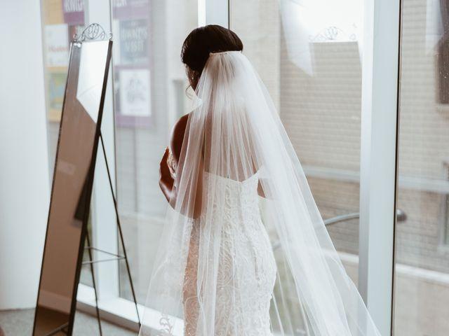 Theo and Amaya's Wedding in Charlotte, North Carolina 119