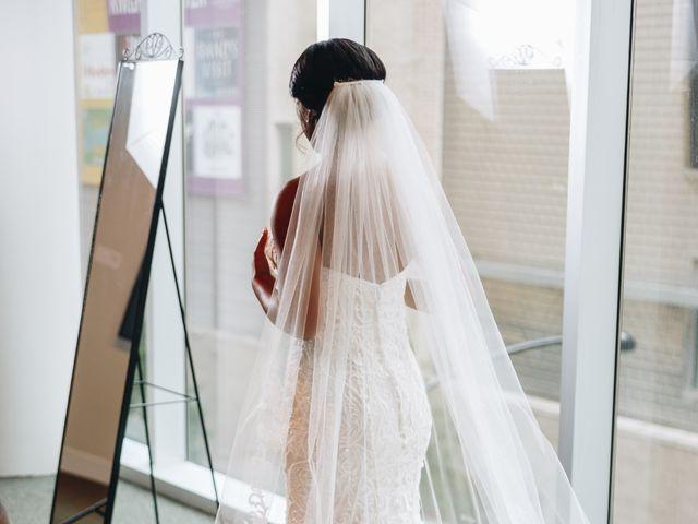 Theo and Amaya's Wedding in Charlotte, North Carolina 120