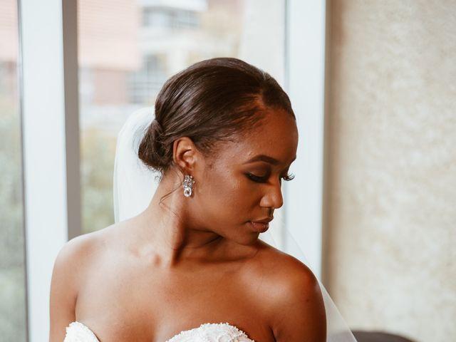 Theo and Amaya's Wedding in Charlotte, North Carolina 122