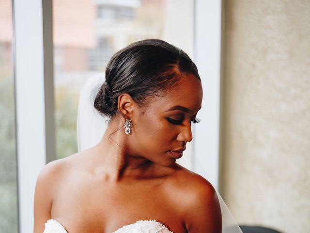 Theo and Amaya's Wedding in Charlotte, North Carolina 123