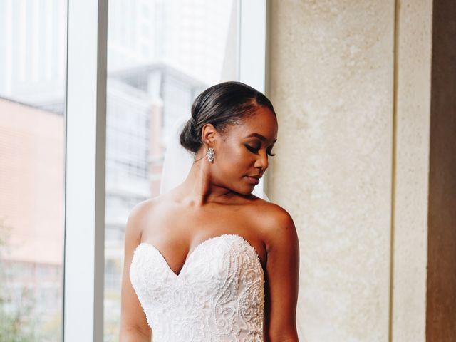 Theo and Amaya's Wedding in Charlotte, North Carolina 127