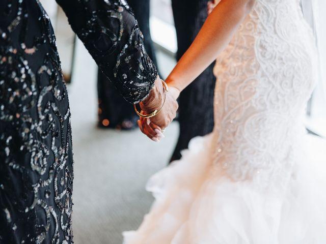 Theo and Amaya's Wedding in Charlotte, North Carolina 139