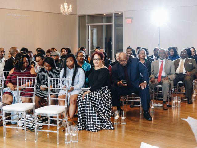 Theo and Amaya's Wedding in Charlotte, North Carolina 141