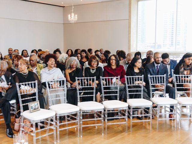 Theo and Amaya's Wedding in Charlotte, North Carolina 143