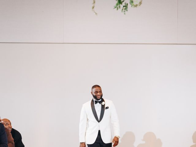 Theo and Amaya's Wedding in Charlotte, North Carolina 147