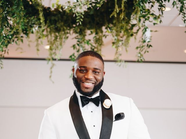 Theo and Amaya's Wedding in Charlotte, North Carolina 149