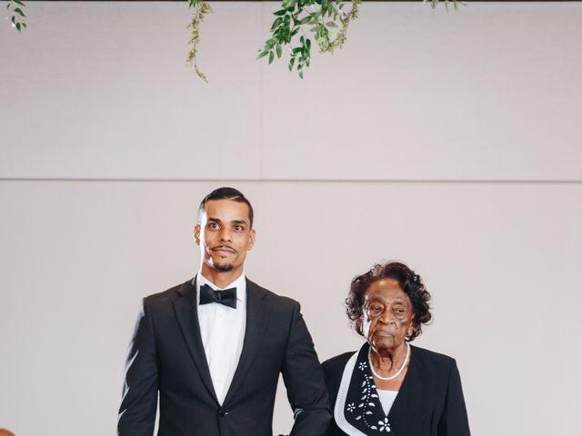 Theo and Amaya's Wedding in Charlotte, North Carolina 151