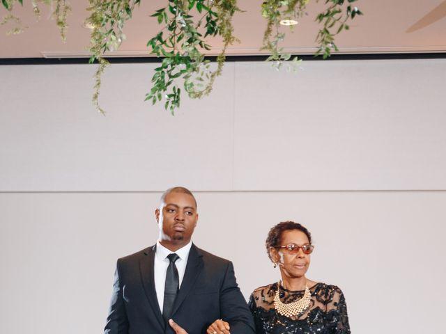 Theo and Amaya's Wedding in Charlotte, North Carolina 152