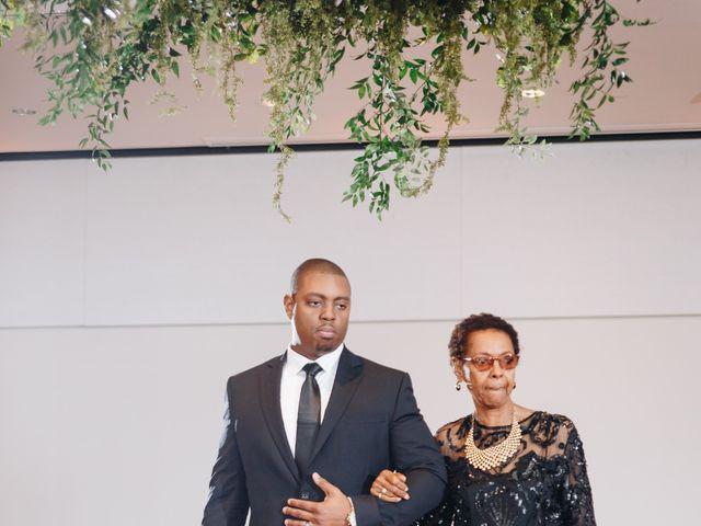 Theo and Amaya's Wedding in Charlotte, North Carolina 153