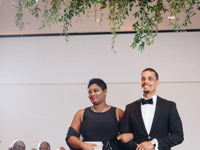Theo and Amaya's Wedding in Charlotte, North Carolina 154
