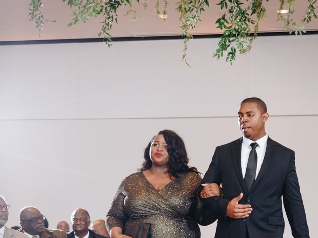 Theo and Amaya's Wedding in Charlotte, North Carolina 156