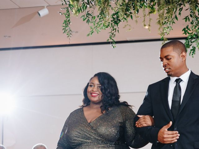 Theo and Amaya's Wedding in Charlotte, North Carolina 157