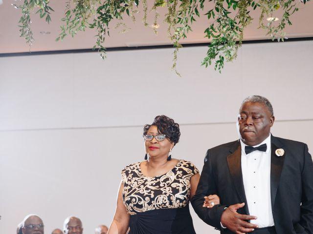 Theo and Amaya's Wedding in Charlotte, North Carolina 158