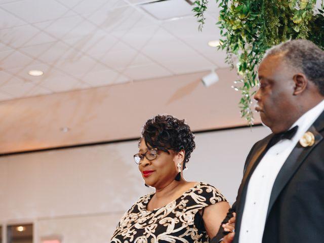 Theo and Amaya's Wedding in Charlotte, North Carolina 159
