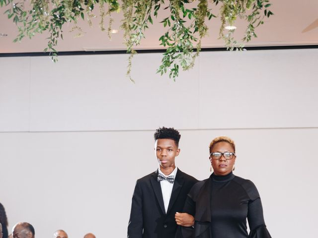 Theo and Amaya's Wedding in Charlotte, North Carolina 160