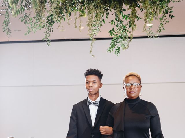 Theo and Amaya's Wedding in Charlotte, North Carolina 161
