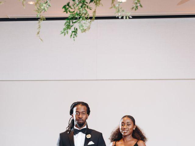 Theo and Amaya's Wedding in Charlotte, North Carolina 163