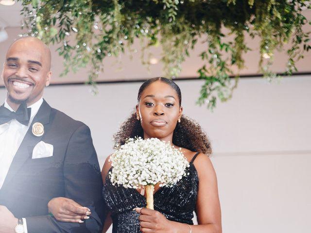 Theo and Amaya's Wedding in Charlotte, North Carolina 167