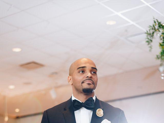 Theo and Amaya's Wedding in Charlotte, North Carolina 168