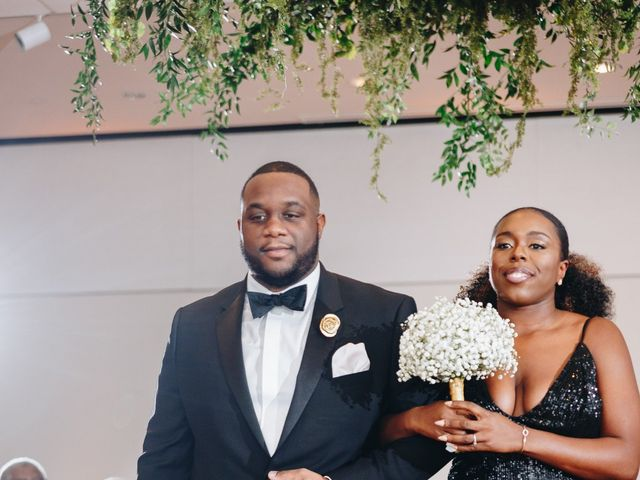 Theo and Amaya's Wedding in Charlotte, North Carolina 170